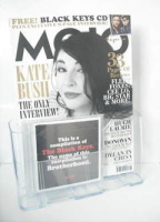 <!--2011-06-->MOJO magazine - Kate Bush cover (June 2011 - Issue 211)