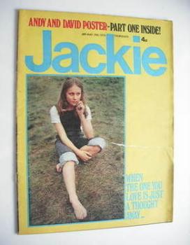 Jackie magazine - 19 May 1973 (Issue 489)