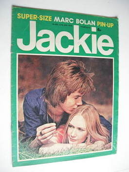 <!--1973-06-30-->Jackie magazine - 30 June 1973 (Issue 495)