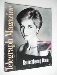 <!--1998-08-22-->Telegraph magazine - Princess Diana cover (22 August 1998)