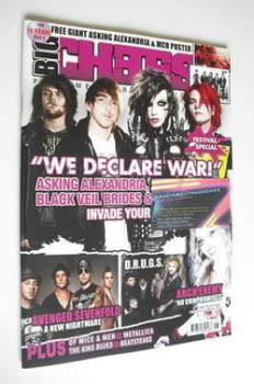 Big Cheese magazine - June 2011