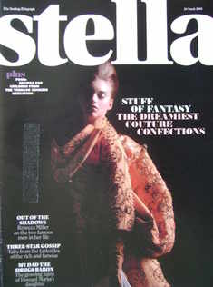 <!--2008-03-30-->Stella magazine - Stuff Of Fantasy cover (30 March 2008)