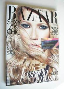 <!--2011-03-->Harper's Bazaar magazine - March 2011 - Gwyneth Paltrow cover