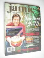 <!--0014-->Jamie Oliver magazine - Issue 14 (November/December 2010)
