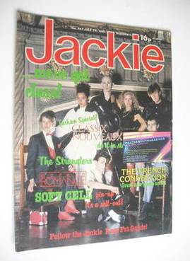 <!--1982-07-17-->Jackie magazine - 17 July 1982 (Issue 967)