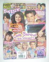 <!--2009-03-->Twist magazine - March 2009