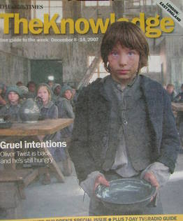 The Knowledge magazine - 8-14 December 2007