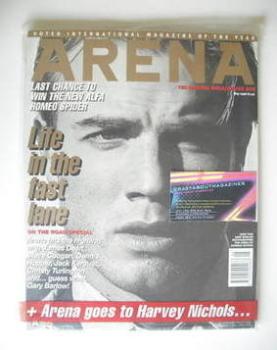 Arena magazine - May 1996 - Gary Barlow cover