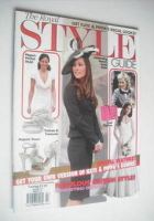 The Royal Style Guide - Kate Middleton cover (Summer 2011)