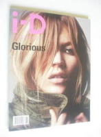 <!--2002-06-->i-D magazine - Kate Moss cover (June/July 2002)