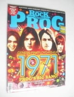 <!--2011-07-->Classic Rock Prog magazine (Summer 2011 - Issue 17)