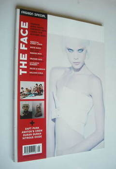 <!--2003-09-->The Face magazine - Fashion Special (September 2003 - Volume