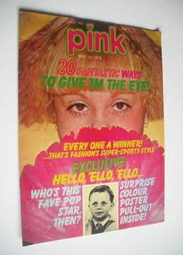 Pink magazine - 1 May 1976