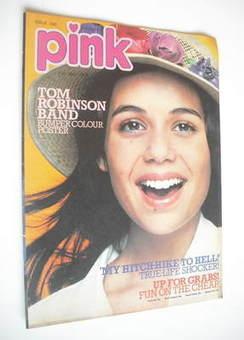 Pink magazine - 13 May 1978