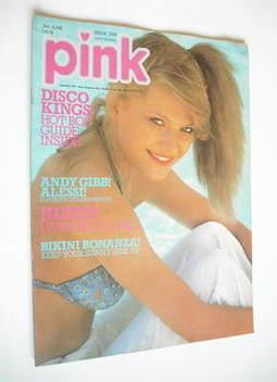 Pink magazine - 3 June 1978
