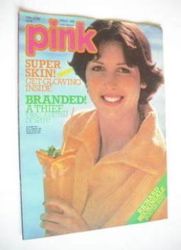 Pink magazine - 10 June 1978