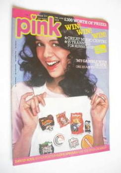 Pink magazine - 24 June 1978