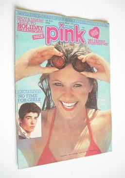 Pink magazine - 1 July 1978
