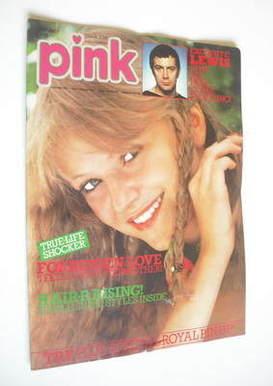 Pink magazine - 15 July 1978
