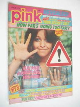 Pink magazine - 28 August 1976