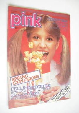 Pink magazine - 1 April 1978