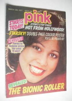 Pink magazine - 19 March 1977
