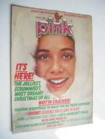 <!--1976-12-25-->Pink magazine - 25 December 1976