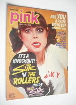 Pink magazine - 29 May 1976