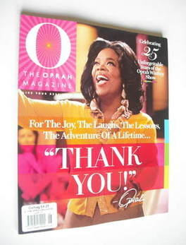 The Oprah magazine (June 2011)