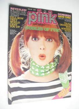 Pink magazine - 12 June 1976