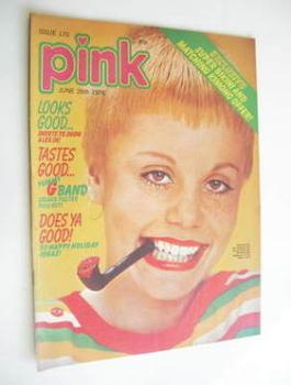 Pink magazine - 26 June 1976