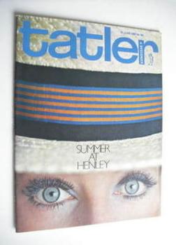<!--1965-06-30-->Tatler magazine - 30 June 1965
