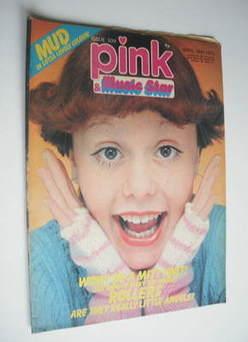 Pink magazine - 26 April 1975