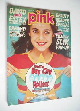 Pink magazine - 6 March 1976