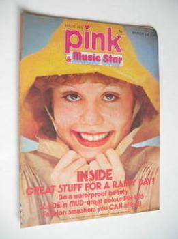 Pink magazine - 1 March 1975
