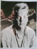 Kiefer Sutherland autograph