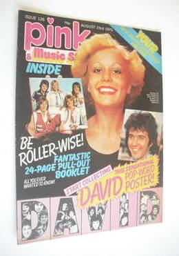 Pink magazine - 23 August 1975