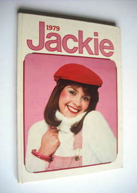 Jackie Annual 1979