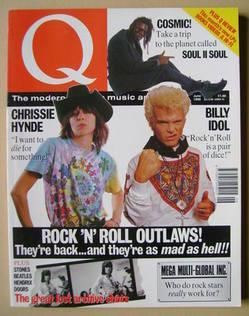 Q magazine - June 1990