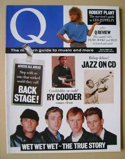 <!--1988-03-->Q magazine - March 1988