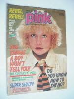 <!--1977-09-17-->Pink magazine - 17 September 1977 (Issue 231)