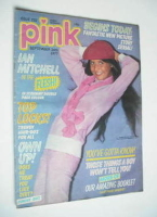 <!--1977-09-24-->Pink magazine - 24 September 1977