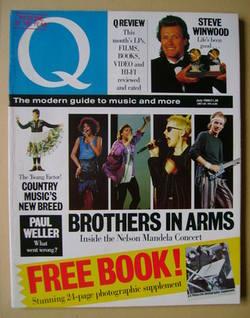 Q magazine - July 1988