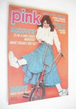 Pink magazine - 4 March 1978