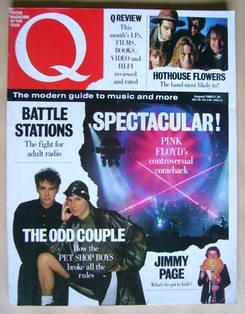 <!--1988-08-->Q magazine - August 1988