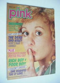 Pink magazine - 2 July 1977