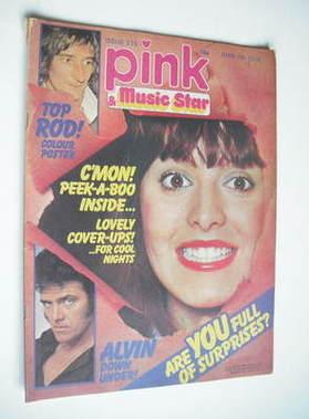 Pink magazine - 7 June 1975