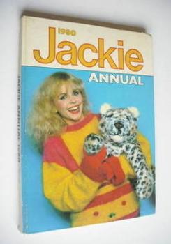 Jackie Annual 1980