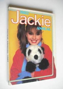 Jackie Annual 1982