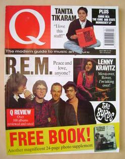 <!--1991-04-->Q magazine - April 1991